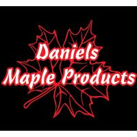 Daniels' Maple Syrup